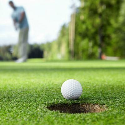 Wellness Care Chiropractor and Golf