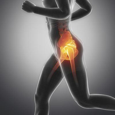 Can a chiropractor help with Hip Pain? | Basic Health